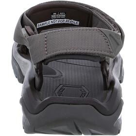 Teva Terra Fi 4 Sandals Men bungee cord